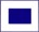 The International Code of Signals flag for Sierra