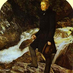 The Kids These Days and The Novels: John Ruskin and the Case of Endangered Art